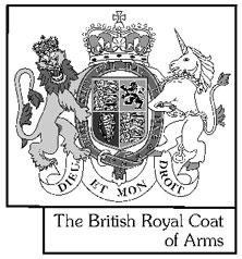 The National Royal Symbols
