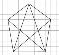 Кумир - - Исполнитель Чертежник - Алгоритм рисования простой фигуры 8