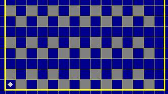 КуМир - Исполнитель Робот - программа рисования узора - 10