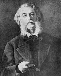 Дмитрий Васильевич Григорович