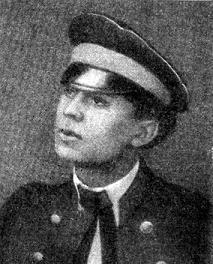 Успенский Николай Васильевич
