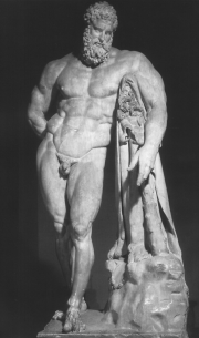 Геракл.