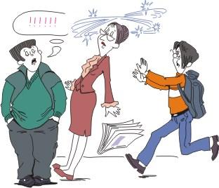 социальный варианты языка (страты)