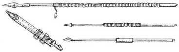 Римское оружие