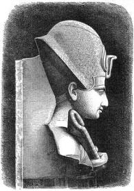 Изображение Рамсес II
