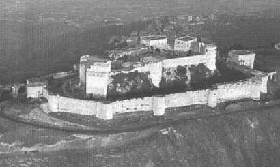 Замок Крак