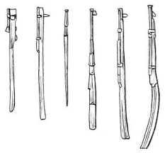 Огнестрельное оружие таборитов