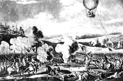 Битва при Флерюсе