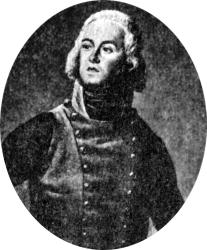 Лазар Гош