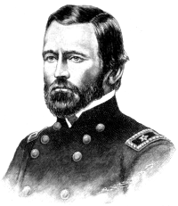 Генерал Уиллис Грант