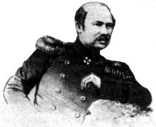 В.И. Истомин.