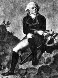 Франсуа Кристоф Келлерман (граф де Вальми)