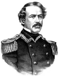 генерал Роберт Ли