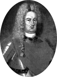 Б.П.Шереметев