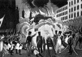 Сражение у Смоленска 1812 г