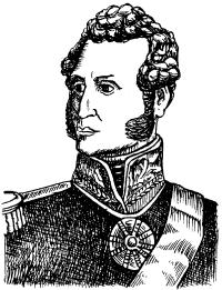 Антонио Хосе Сукре