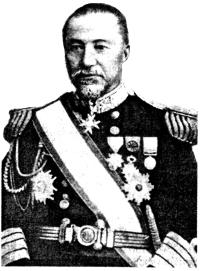 Адмирал Хейхатиро Того