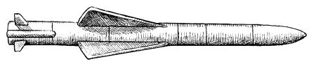 Экзосет - ракета класса воздух-корабль